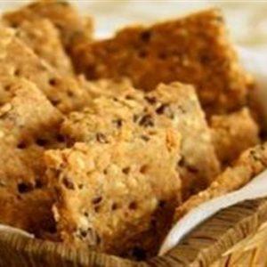 Cookies de Amendoim s/ Glúten - Granel - 100g-0