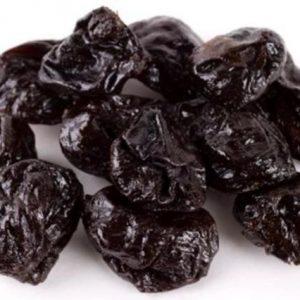 Ameixa Seca s/Caroço - Granel - 100g-0