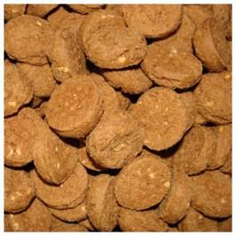 Cookies Cacau e Castanhas de Caju