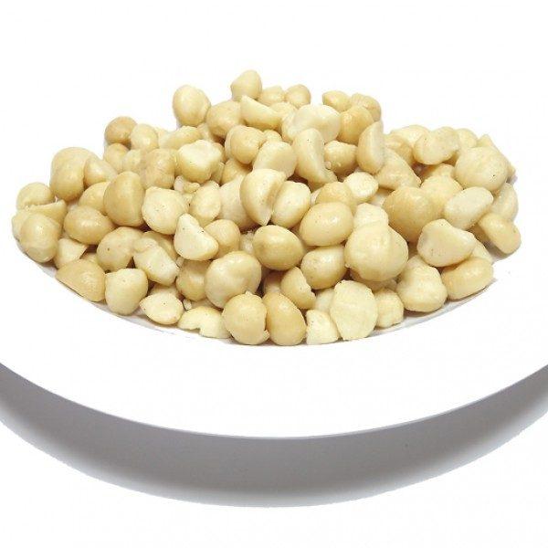 Noz Macadamia - Granel- 100g-0