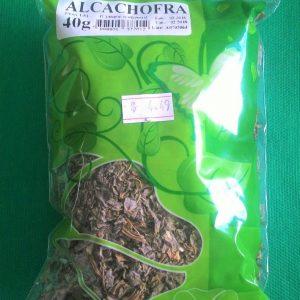 Chá de Alcachofra - Flor do Campo-0
