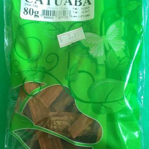 Catuaba - Flor do Campo - 80g-0