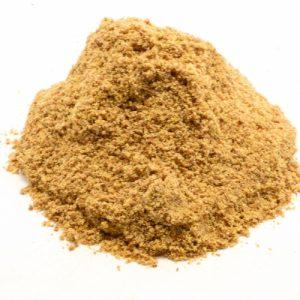 Farinha de Linhaça Dourada - Granel - 100g-0
