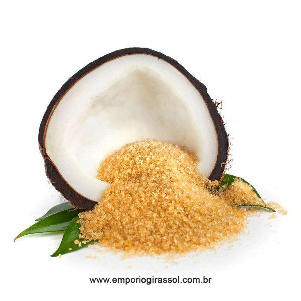 Açúcar de Coco - Granel - 100g
