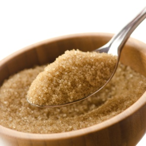 Açúcar Demerara Orgânico Dourado- Granel - 100g-0