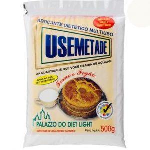 Adoçante Dietético Forno e Fogão - Usemetade - 500g-0