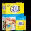 Adoçante Dietético Aspartame - Gold - 50 Envelopes de 0,8g-0