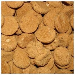 Cookies Aveia e Castanha do Para - Granel - 100g-0
