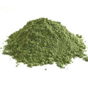 Farinha de Brócolis - Granel - 100g-0