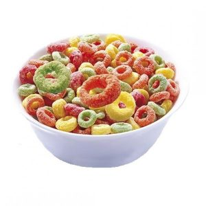Fruit Rings - Granel - 100g-0