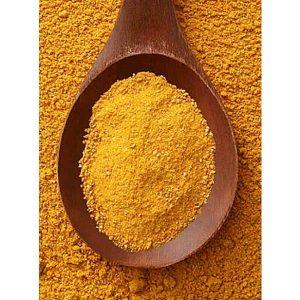 Tempero Curry - Granel - 100gr-0