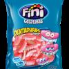 Bala Dentadura - Fini - 500g-0