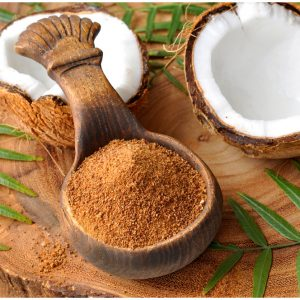 Farinha de Coco - Granel - 100g