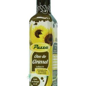Óleo de Girassol - Pazze - 250ml