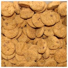 Cookies Gotas de Chocolate - Granel - 100g-0