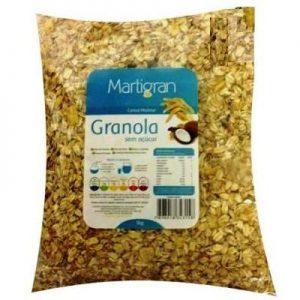 Granola Diet - Martigran - 1KG-0