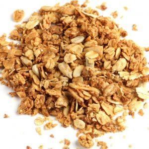 Granola Diet - Granel - 100g-0