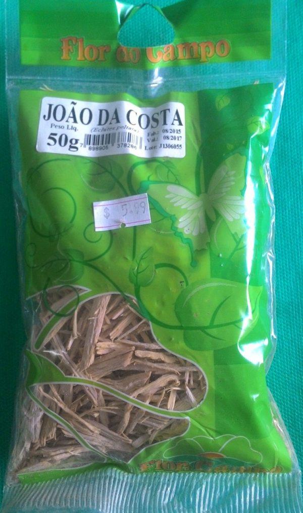 João de Costa - Flor do Campo - 50g-0