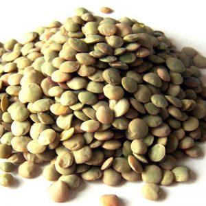 Lentilha - Granel - 100g-0