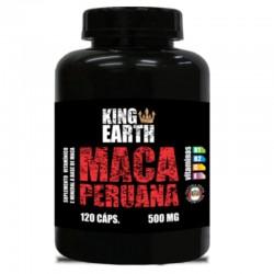 Maca Peruana - King Eath - 120 caps-0
