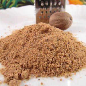 Noz Moscada em Pó - Granel - 100g-0