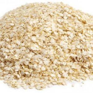 Quinoa em Flocos - Granel - 100g