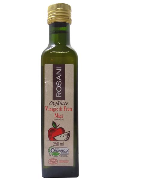 Vinagre de Maça Orgânico - Rosani - 250ml