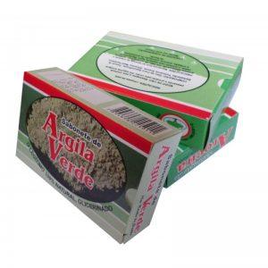 Sabonete Argila Verde - 90g-0