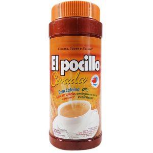 Cevada El Pocillo - 200g-0
