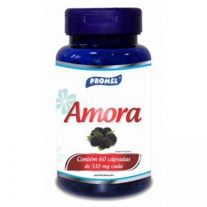 Amora Miúra - Promel - 60 caps 500mg