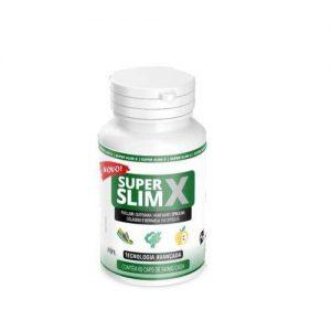 Super Slim X - 640mg
